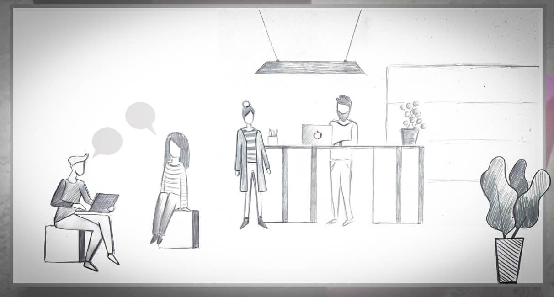 Dlaczego bez dobrego storyboardu nie ma skutecznego video explainera? 2