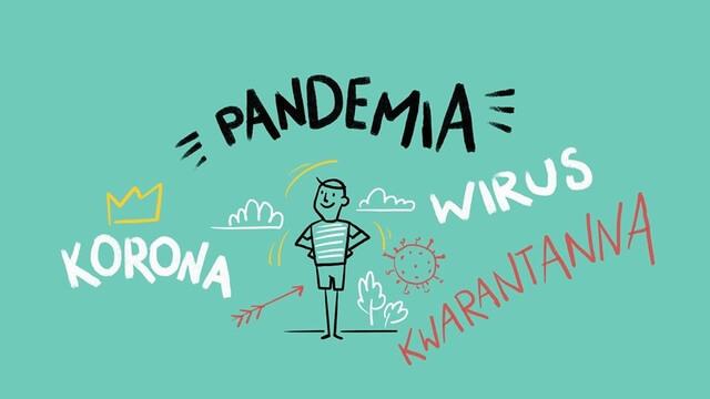 kampania o koronawirusie